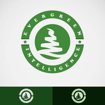 Proposition n°106 du concours Logo Design for Evergreen Intelligence