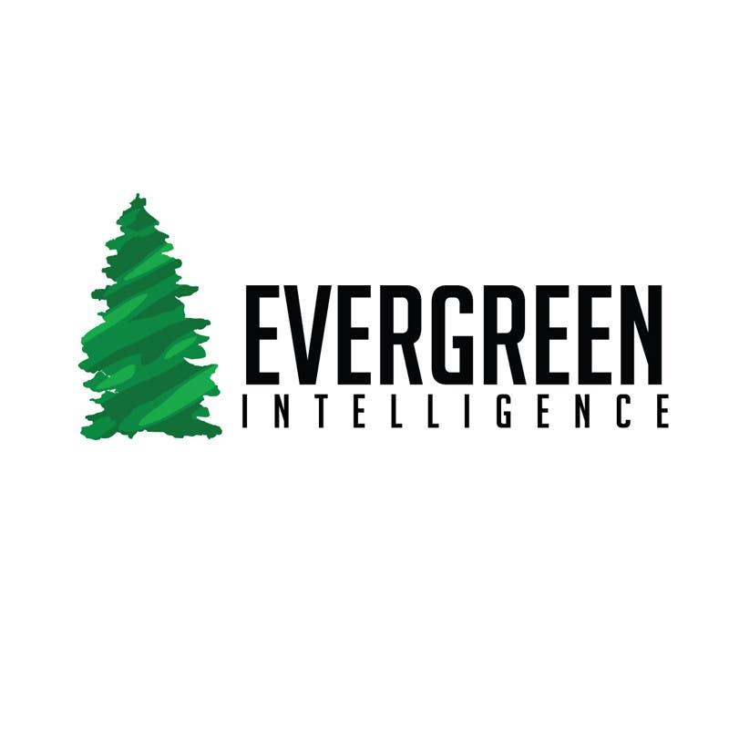 #66 for Logo Design for Evergreen Intelligence by scriptink