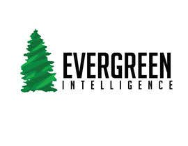 #66 para Logo Design for Evergreen Intelligence por scriptink