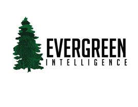 #67 para Logo Design for Evergreen Intelligence por scriptink