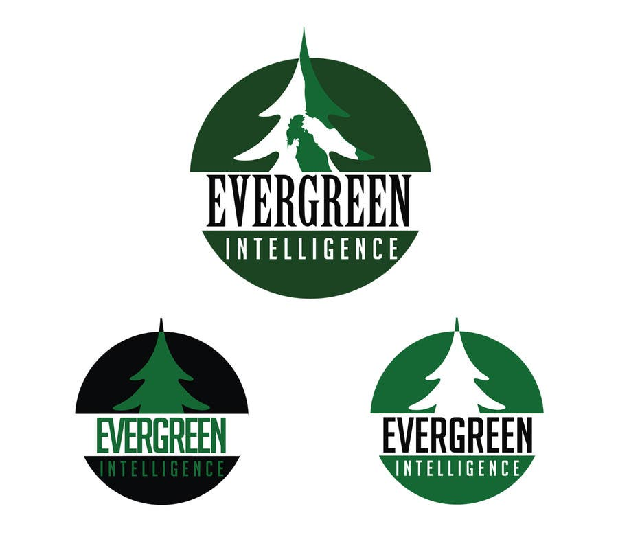 Proposition n°99 du concours Logo Design for Evergreen Intelligence