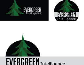 #104 for Logo Design for Evergreen Intelligence af scriptink