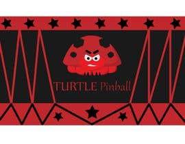 #22 для Design Pinball Table Graphics от Fuuliner