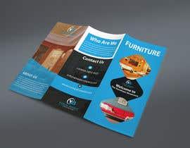 Nro 4 kilpailuun Flyer design for accounting/bookkeeping/Tax practice käyttäjältä Uttamkumar01