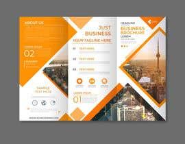 Nro 6 kilpailuun Flyer design for accounting/bookkeeping/Tax practice käyttäjältä moose0228