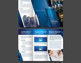 Nro 7 kilpailuun Flyer design for accounting/bookkeeping/Tax practice käyttäjältä moose0228