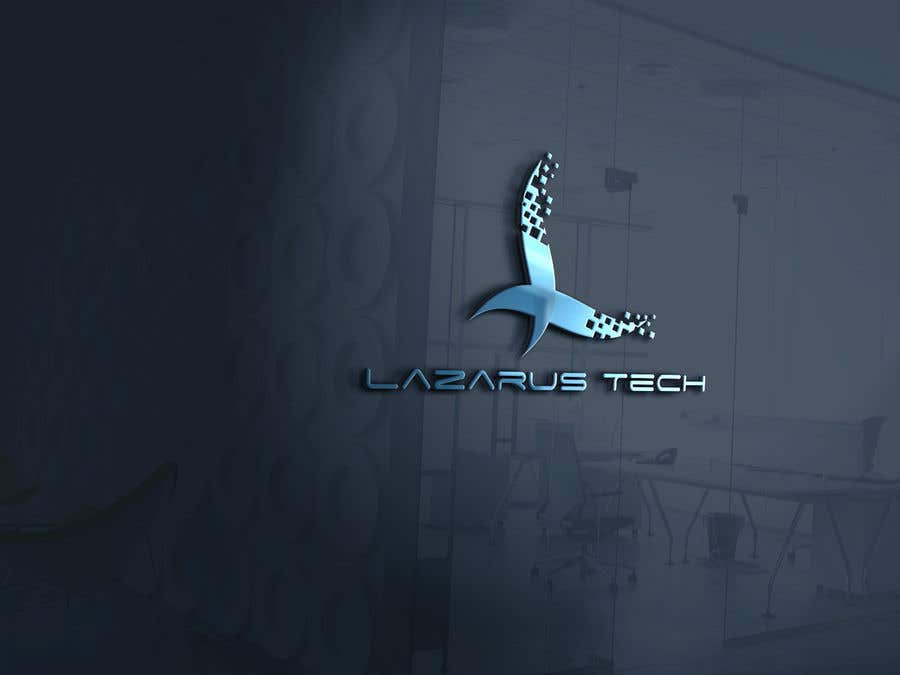 Kilpailutyö #73 kilpailussa Design a logo for a new tech consulting business
