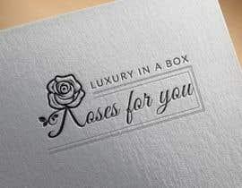 #80 untuk Logo for a new flower shop oleh Zarahi