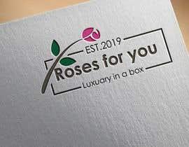 #127 untuk Logo for a new flower shop oleh biplob504809