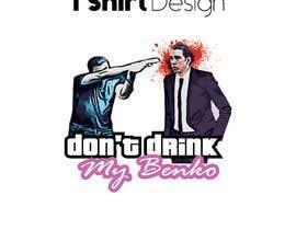 #19 for T Shirt Design af Reffas