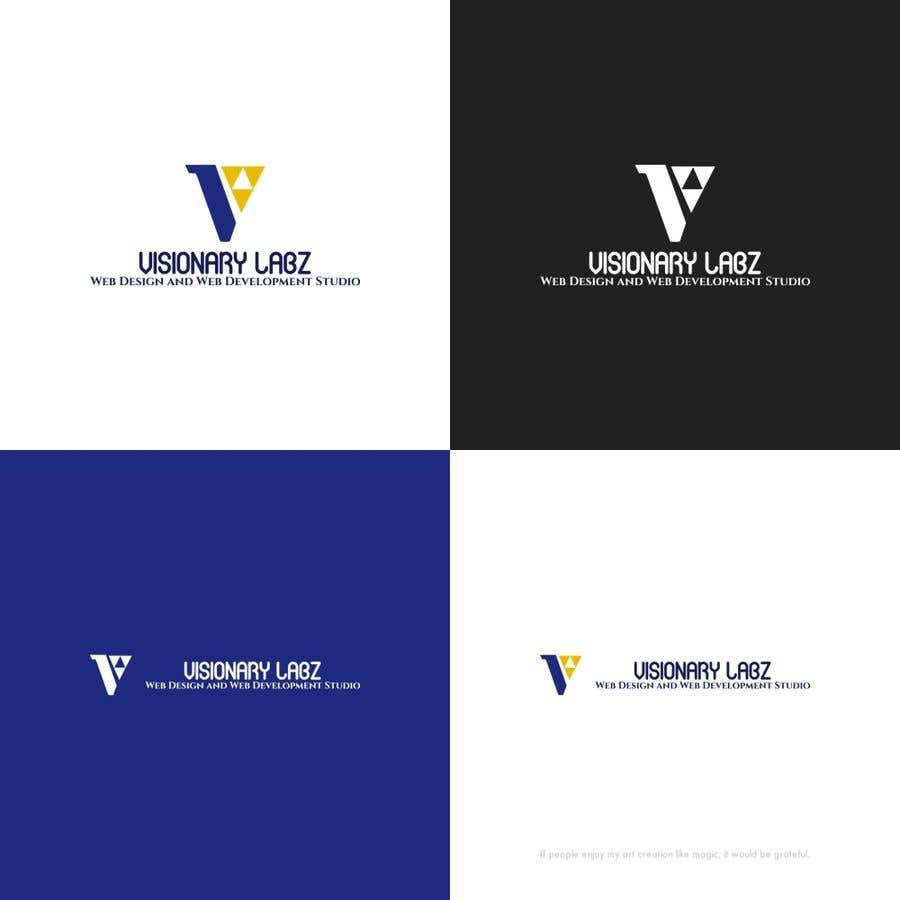 Konkurrenceindlæg #54 for Logo Design