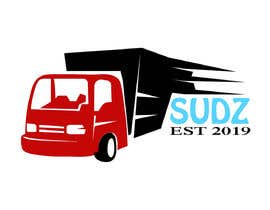 #8 for Sudz Mobile Truck Wash by irfanahmednabil