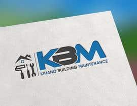 #22 para Design a Logo & Business Cards for KBM | Diseño de Logo y Tarjetas para KBM por Soroarhossain09