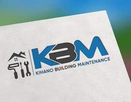 #23 para Design a Logo & Business Cards for KBM | Diseño de Logo y Tarjetas para KBM por Soroarhossain09