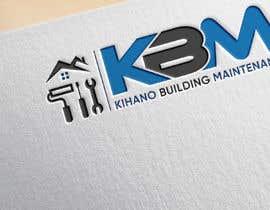 #25 para Design a Logo & Business Cards for KBM | Diseño de Logo y Tarjetas para KBM por Soroarhossain09