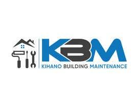 #26 para Design a Logo & Business Cards for KBM | Diseño de Logo y Tarjetas para KBM por Soroarhossain09