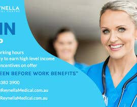 #13 for Reynella Medical Centre - GP Position Available af baberlodhi2022