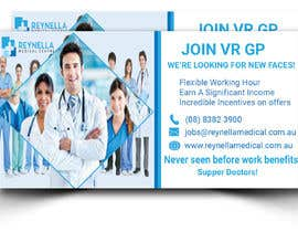 #25 for Reynella Medical Centre - GP Position Available af munniaktar000