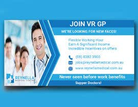#26 for Reynella Medical Centre - GP Position Available af munniaktar000