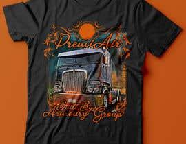 #22 for T-shirt Design af mohamedghida3
