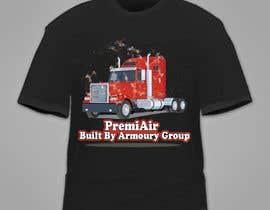 #26 for T-shirt Design af mno59acff3a7f8c0