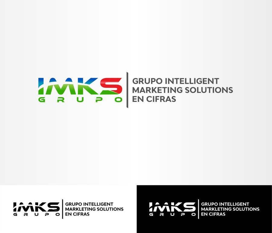 Kilpailutyö #68 kilpailussa Logotipo para Secretaria.tech y Grupo IMKS