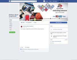 #82 for Make a Cover Photo for My Facebook Business Page af htmlsafayet