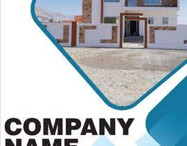 #11 for Make me a a company profile by FarooqGraphics