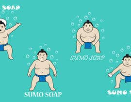 #139 for Sumo Cartoon Character by Kenjinx
