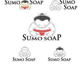 #92 untuk Sumo Cartoon Character oleh DanielAgresta