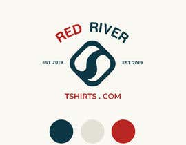 Nro 51 kilpailuun I need a logo. Company name is Red River T-shirt's. Focus is on living in the Midwest (Texas, Oklahoma), Texas slang, red river rivalry, and red hair. Logo must contain .com käyttäjältä vanessaaom