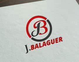 Nro 153 kilpailuun Logotipo bal-logo käyttäjältä JohnDigiTech