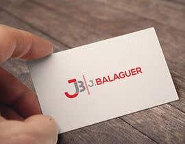 Nro 149 kilpailuun Logotipo bal-logo käyttäjältä DesignInverter