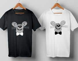 #197 for Design an artwork of a general topic on t-shirt/hoodie af lida66