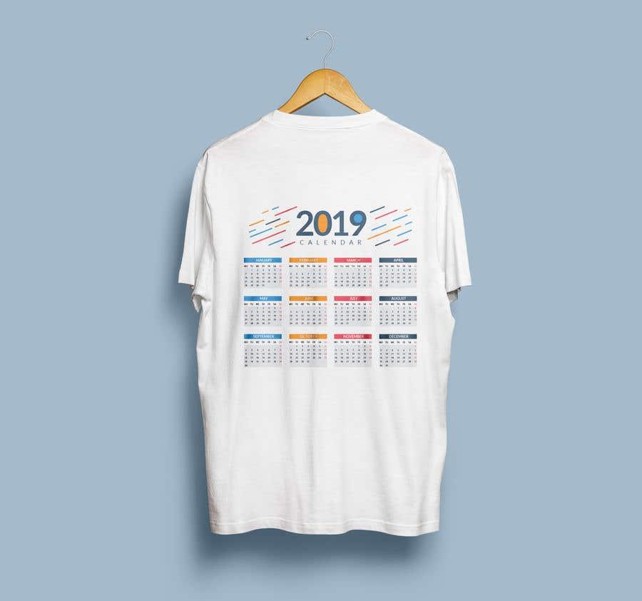 Penyertaan Peraduan #180 untuk Design an artwork of a general topic on t-shirt/hoodie