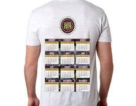 #185 untuk Design an artwork of a general topic on t-shirt/hoodie oleh AHMZABER11