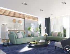 Nro 26 kilpailuun Dream Apartment käyttäjältä ahmednosser705