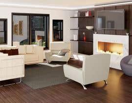 Nro 28 kilpailuun Dream Apartment käyttäjältä nouralhusban