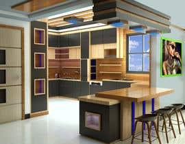 Nro 8 kilpailuun Dream Apartment käyttäjältä designgroup1367