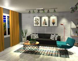 Nro 12 kilpailuun Dream Apartment käyttäjältä nsgassis