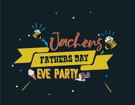 #163 untuk Adrian Fathers Day Eve Party oleh ayonsdiary