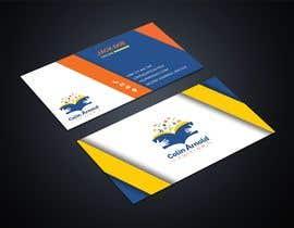 Nro 76 kilpailuun Design a business card käyttäjältä pixelbd24