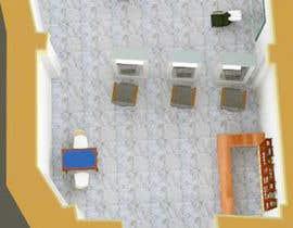 #40 cho Design our new beauty salon bởi mdalaminhossain9
