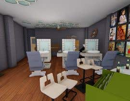 #36 cho Design our new beauty salon bởi architectSaydul