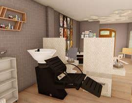 #38 cho Design our new beauty salon bởi architectSaydul