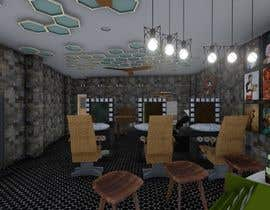 #43 cho Design our new beauty salon bởi architectSaydul