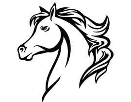 #14 for Horse Riding Shirt Design Change by zainarajput