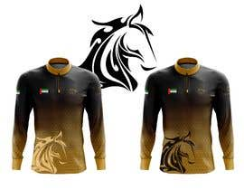 #37 for Horse Riding Shirt Design Change by Eng1ayman