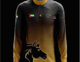 #18 for Horse Riding Shirt Design Change by foysal20200