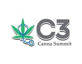#733 for Logo for Medical Cannabis Conference af yampersie